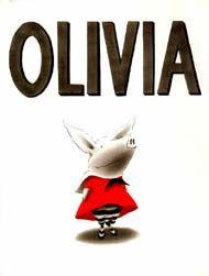 Olivia, d'Ian Falconer