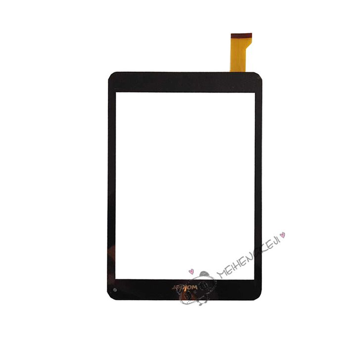 New 7.85 inch Digitizer Touch Screen Panel glass For Wolder miTab IOWA 7.9 Tablet PC