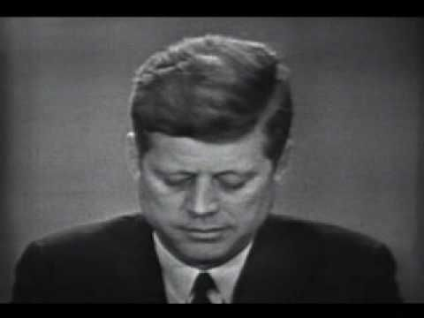 JFK on Civil Rights -- related to the documentary film, 'Black Power Mixtape 1967-1975' (you can get it on Netflix!)