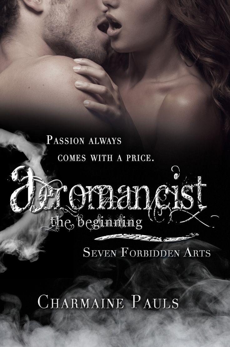 Aeromancist, The Beginning (AIR), Book 2