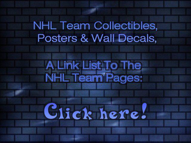 Link to the NHL Teams Homepage  http://www.carosta.com/hockey/