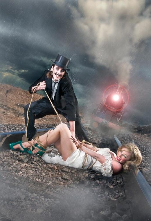 Wes Naman, Dark Series, art, photography
