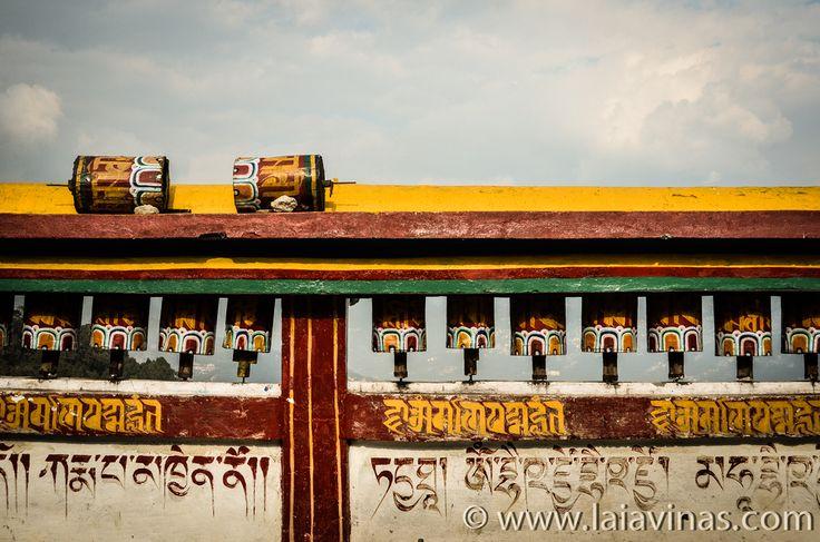 Marxem de Sikkim, l'estat menys poblat de l' Índia, volem caloreta, calor humano, anem al sud! :-D Això si, ens n'anem totalment enamorats dels Himalayas.... tornarem!  #RTW #nikon #TTOT  #TravelAddict #india #asia #oneyeartrip  https://laiavinas.com/reportajes/viajes/india-2015/