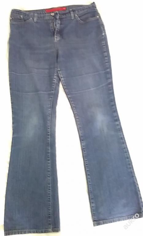 Dámské modre džíny Per Una Marks