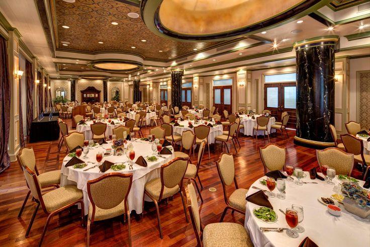 44 best Carnegie Hotel - Tri-Cities Wedding Venue images on ...