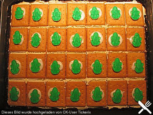 Gummibärchen - Kuchen (Rezept mit Bild) von Crazy76 | Chefkoch.de
