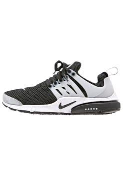 nike sportswear air presto sneakers black white neutral