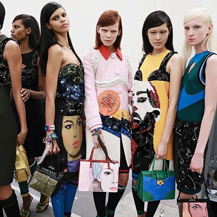Pop Art Fashion 2014 POP ART FASHION on Pinterest