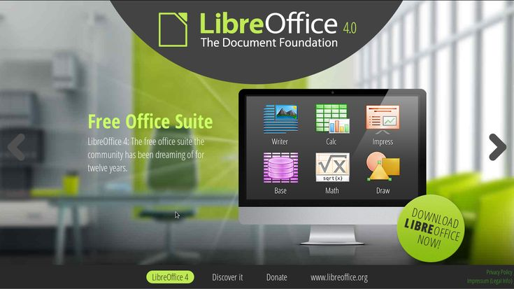 LibreOffice 4.0 Review