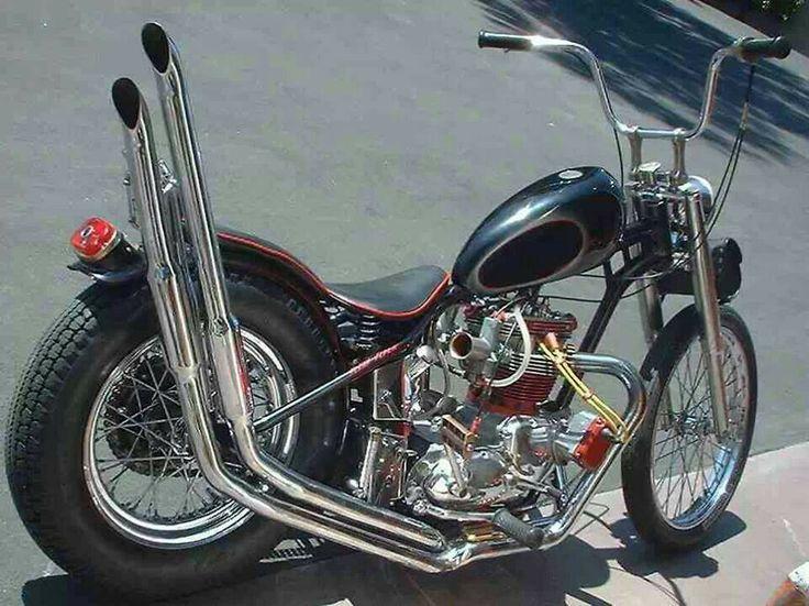 Motorcycle Junkyard Salt Lake Town Utah