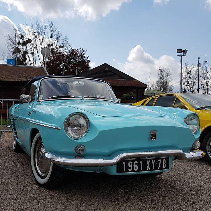 Renault Cars: 26 Best Renault Floride Images On Pinterest
