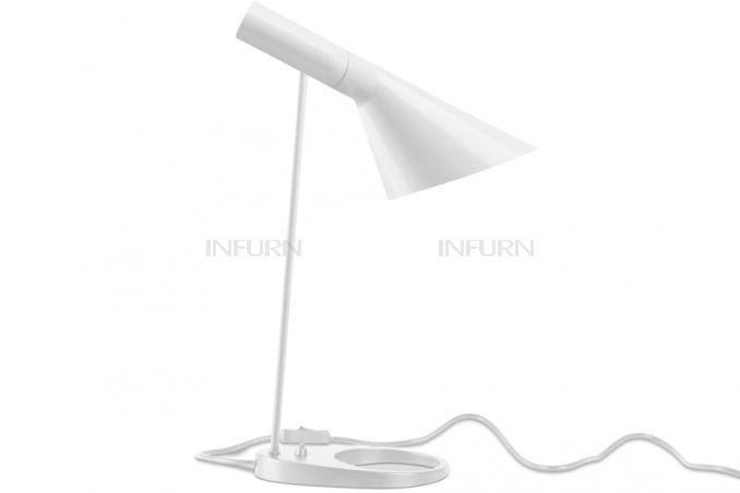 Arne Jacobsen AJ Bordslampa