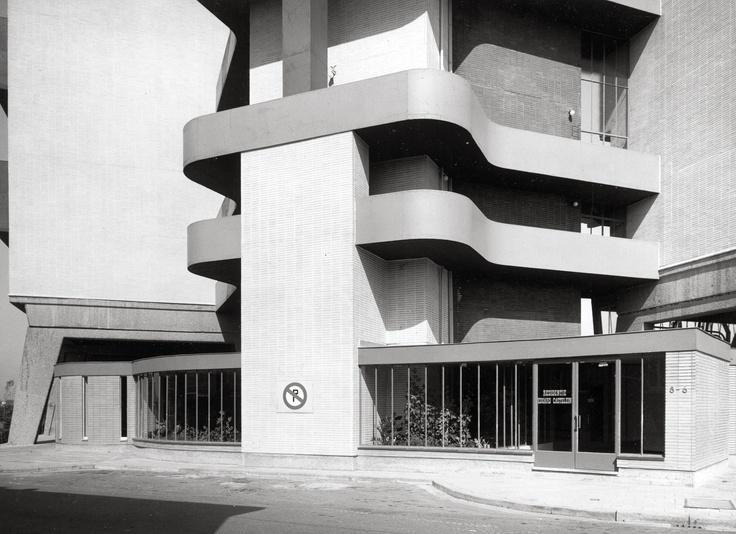 135 best architect renaat braem images on pinterest for Interior design kiel