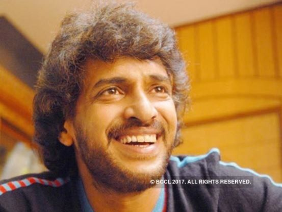 Kannada film actor Upendra unveils name of his new political outfit - Times of India #757Live