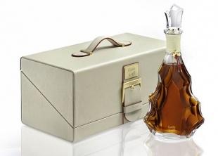 Camus Cognac's Masterpiece Collection