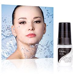 Waterproof Sealant - New from the beauty innovators. Buy Luminess Essentials Waterproof Airbrush Sealant Online at Luminess Store.