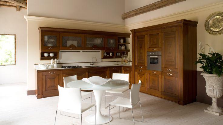 CA VENETA Dall' illustre storia di un luogo, un presente ricco di prestigio. http://www.venetacucine.com/ita/cucine/e/ca-veneta.php