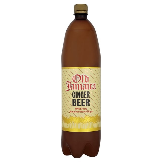 Old Jamaica Ginger Beer | Tried this today. Carbonation was pretty much gone...but I did buy it in India. Very flavorful.