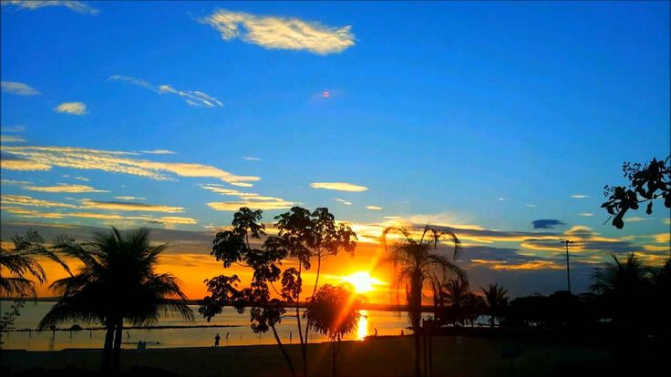 Praia do Rio Tocantins, PA   Brazil