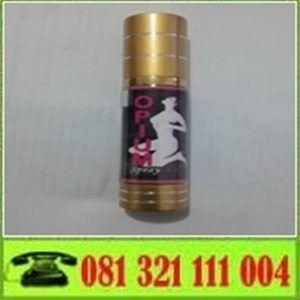 Opium Spray Asli Obat Perangsang Wanita Ampuh No.1 di dunia Opium Spray Asli Obat Perangsang Wanita Ampuh No.1 Di Dunia Opium Spray Asli adalah obat perangsang wanita ampuh no.1 di dunia yang berguna membangkitkan gairah rangsangan pada suami yang sedang mengalami penurunan gairah dalam berhubungan intim. Perangsang wanita opium spray merupakan formula cair yang terbuat dari rempah-rempah pilihan yang bekerja sebagai pembangkit hasrat seksual yang kuat,