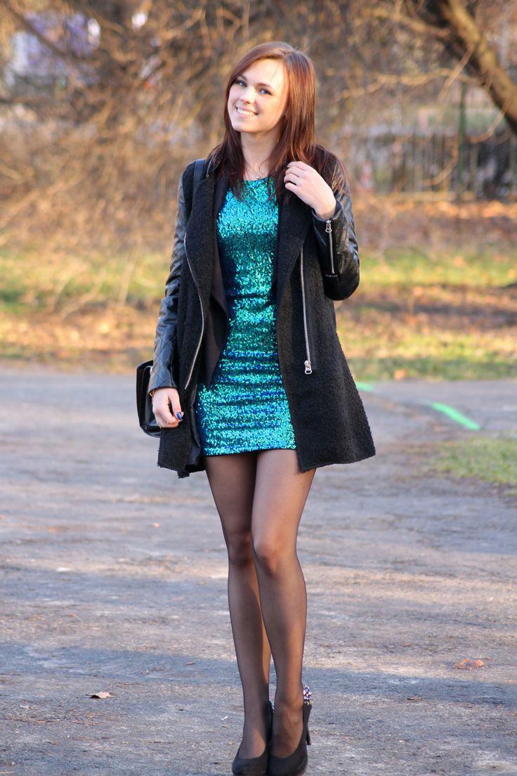 Citaten Love Fashion : Saruliru i love fashion modowy tights
