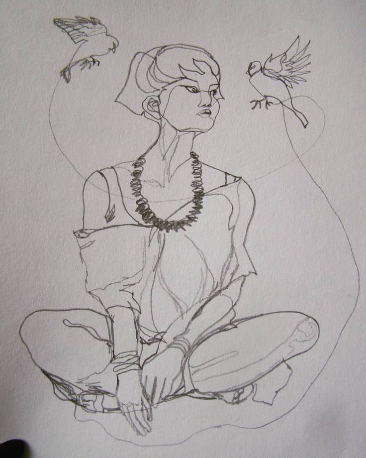Oneline drawing - wings of freedom by Keylee181 #drawing #illustration #oneline #onelinedrawing #onelineillustration