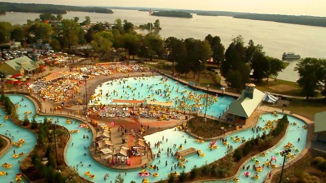 The Waterpark | Nashville Shores Waterpark | Middle Tennessee's #1 Family and Group Destination