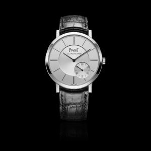 White gold Ultra-thin automatic Watch G0A35130 - Piaget Luxury Watch Online