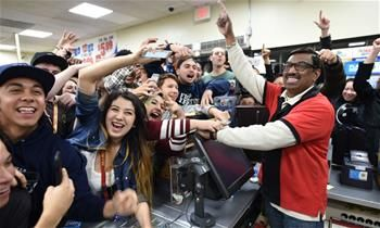 Loteria nos EUA com prêmio de US$ 1,6 bilhão tem ao menos 3 bilhetes vencedores