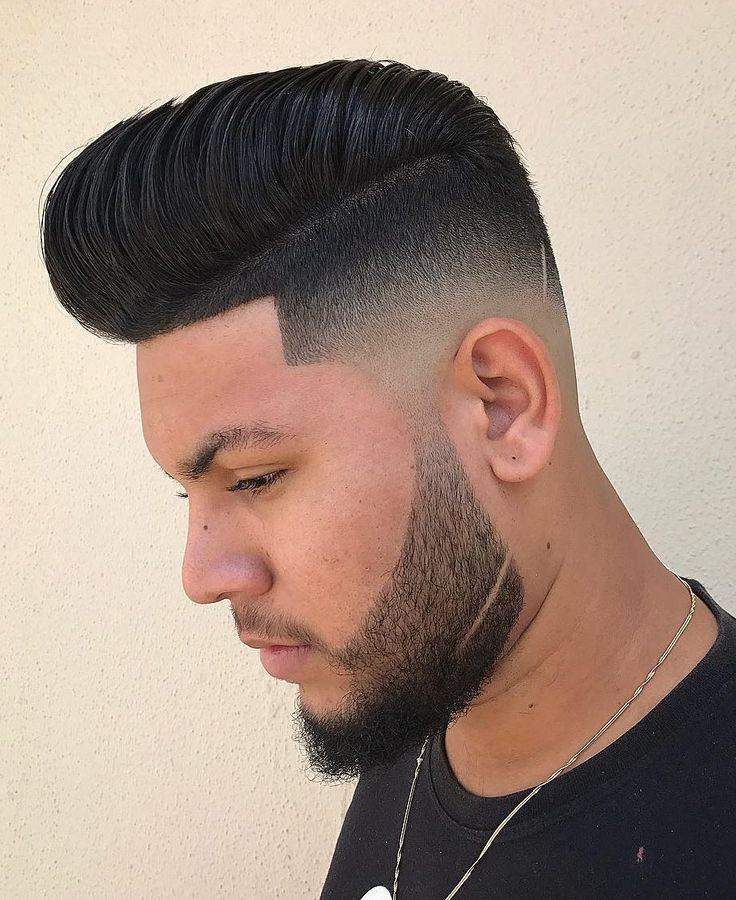 100 best top 100 coiffures en d grad images on pinterest men hair styles barber salon and beards. Black Bedroom Furniture Sets. Home Design Ideas