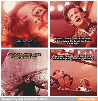 doctor who funny | Tumblr