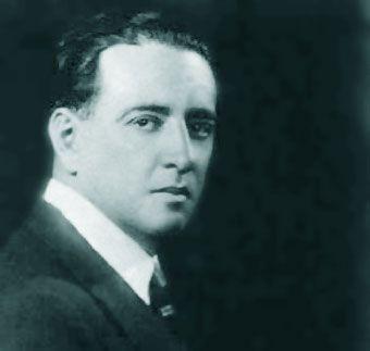 Biografia de José Eustasio Rivera