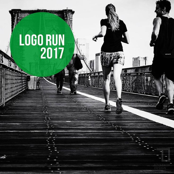 Choose a #logo project that's right for you. Info @ tovarkovdesign.com/blog/logo-run-2017
