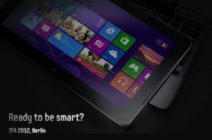 update Move On, Samsung Siap Luncurkan Tablet Windows 8