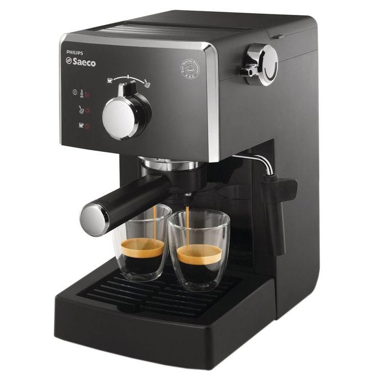 Philips Saeco Poemia HD8423/19 - espressorul la preț bun . Atunci când vine vorba de calitatea cafelei, merită să investești într-un espressor performant, care să îți ofere aceleași preparate pe care ... http://www.gadget-review.ro/philips-saeco-poemia-hd842319/