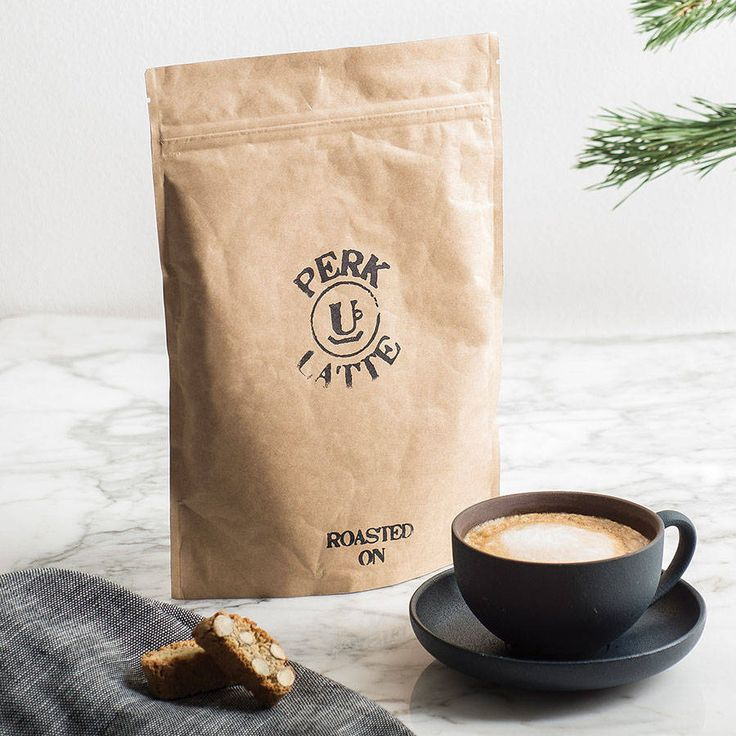 Monthly Coffee Delivery Gift