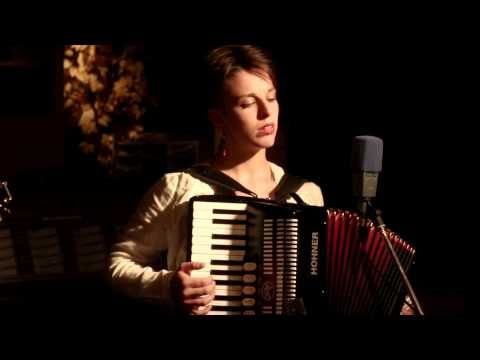 Anna Atkinson w/ David Occhipinti - Lovers - YouTube
