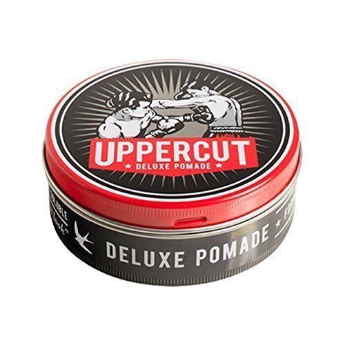 Best uppercut and hair Pomade Hairstyles, Hair and Pomade Reviews. Explanation of pomade vs gel, was and paste and how to apply the best pomade.