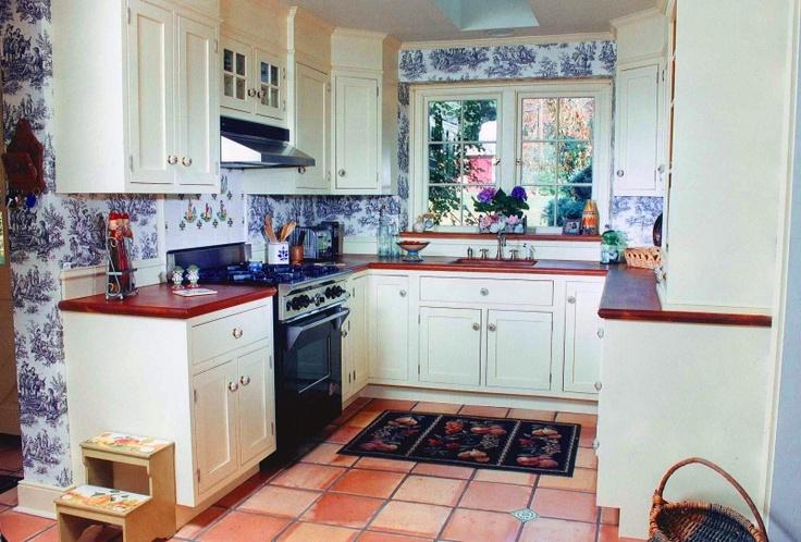17 best images about kitchen design on pinterest slate for Quaint kitchen designs