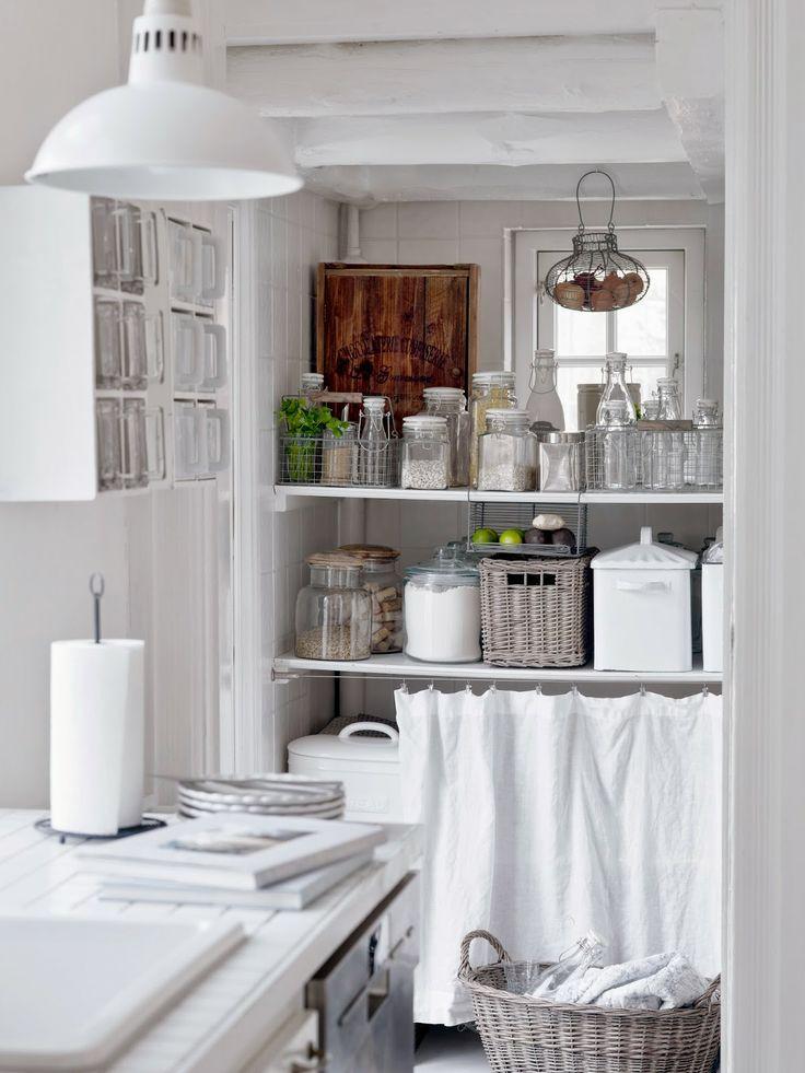 Minty House Blog : Ib Laursen- trendy