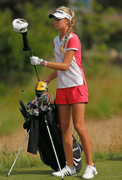 U.S. Women's Open: Round 2 - Pictures - Zimbio