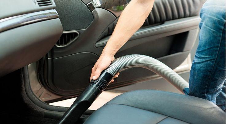 20 astuces brillantes pour faire un bon ménage de printemps, dans la voiture!