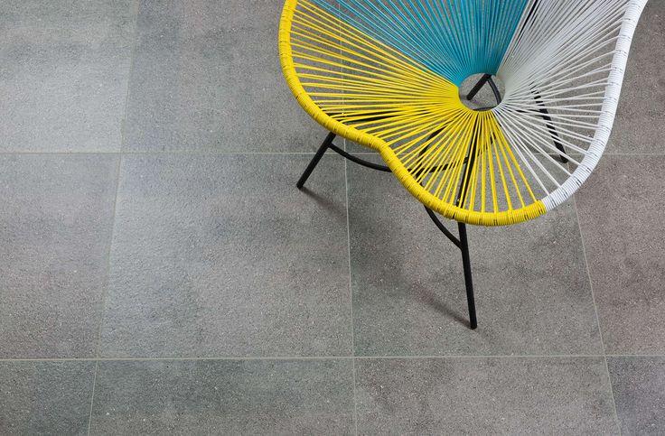 Terrassenplatten in grau | Qualität aus Feinsteinzeug ✓ Für alle Außenbereiche ✓ Befahrbar ✓ Resistent gegen Grünbelag ✓