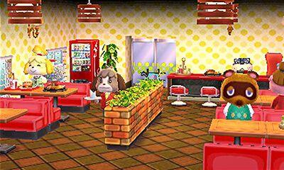 88 best Animal Crossing Happy Home Designer images on Pinterest ...