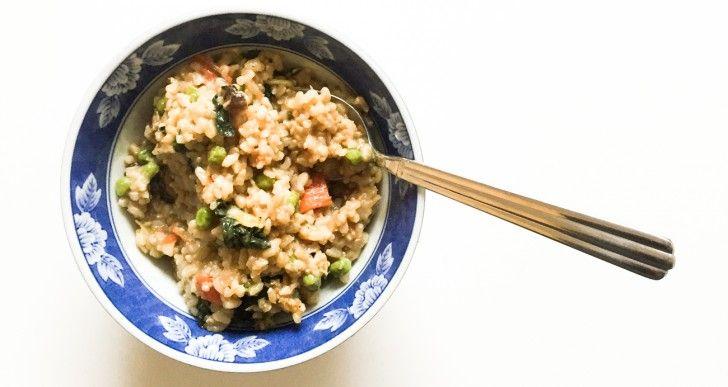 22 Days Vegan Diet Diary - The Coveter