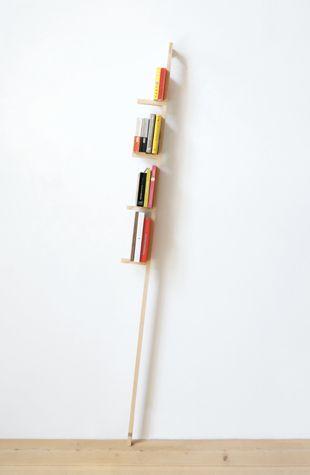Buchheimer: Bilder-Galerie - Nils Holger Moormann