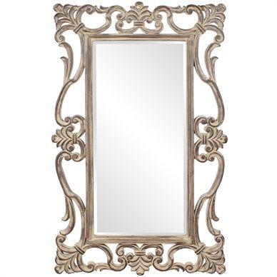109 Best Mirrors Images On Pinterest