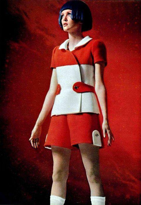 Best 25+ 1960s Mod Fashion Ideas On Pinterest