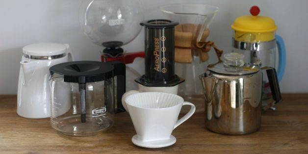 We Tested 9 Methods To Find The Best Way To Brew Coffee