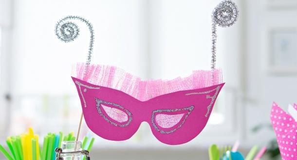 Pinkkiä säihkettä